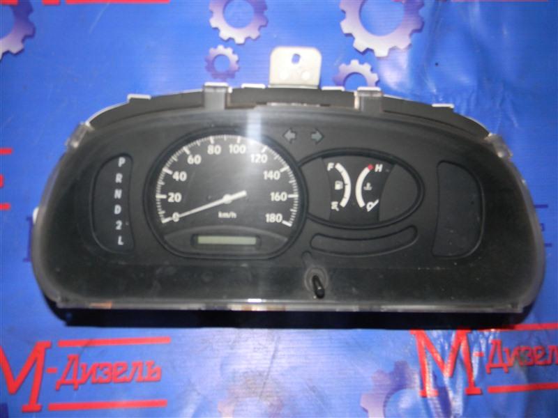 Панель приборов Toyota Townace Noah CR52 3CE 2000