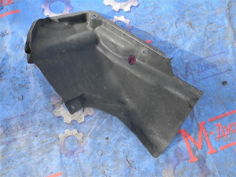 Подкрылок Mazda Axela BL5FP ZY-VE 2009 задний правый