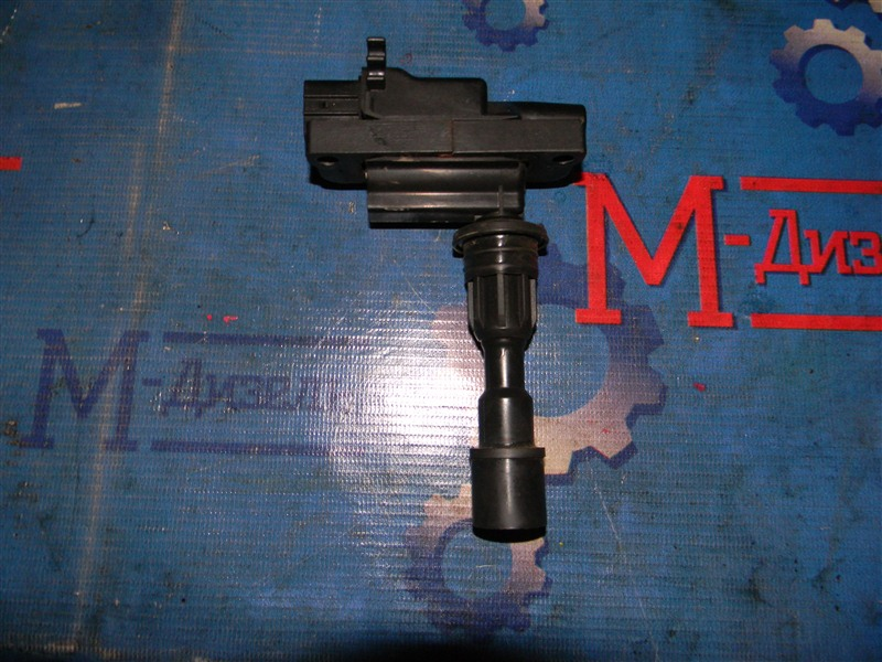 Катушка зажигания Mazda