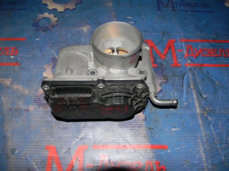 Заслонка дроссельная Mazda Axela BL5FP ZY 2009