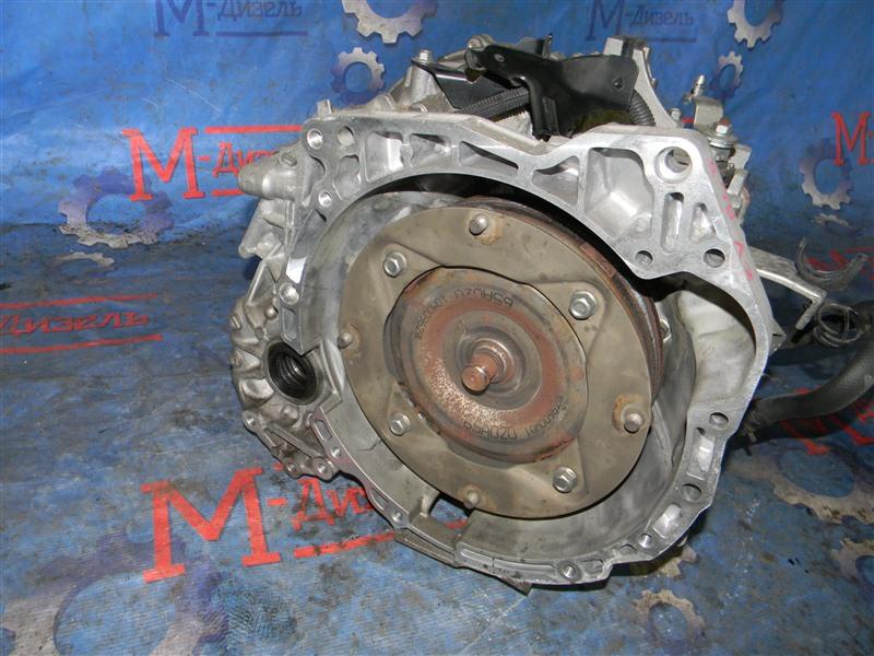 Акпп Mazda Axela BL5FP ZY 2009