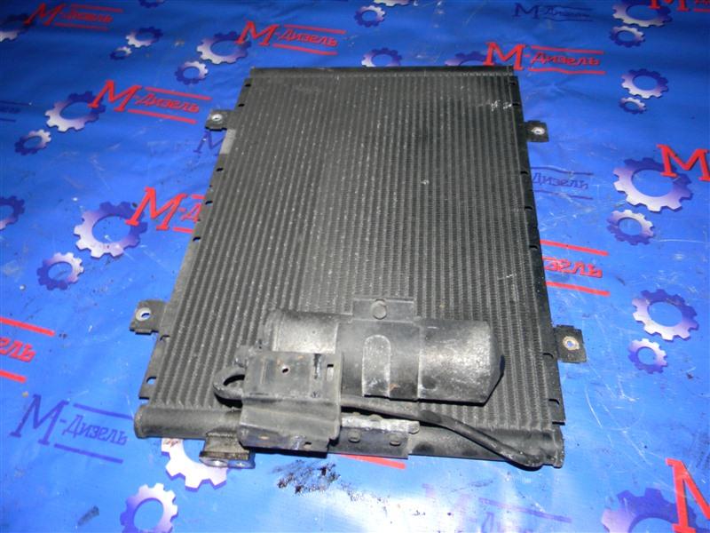 Радиатор кондиционера Isuzu Elf NKR71E 4HG1 2001