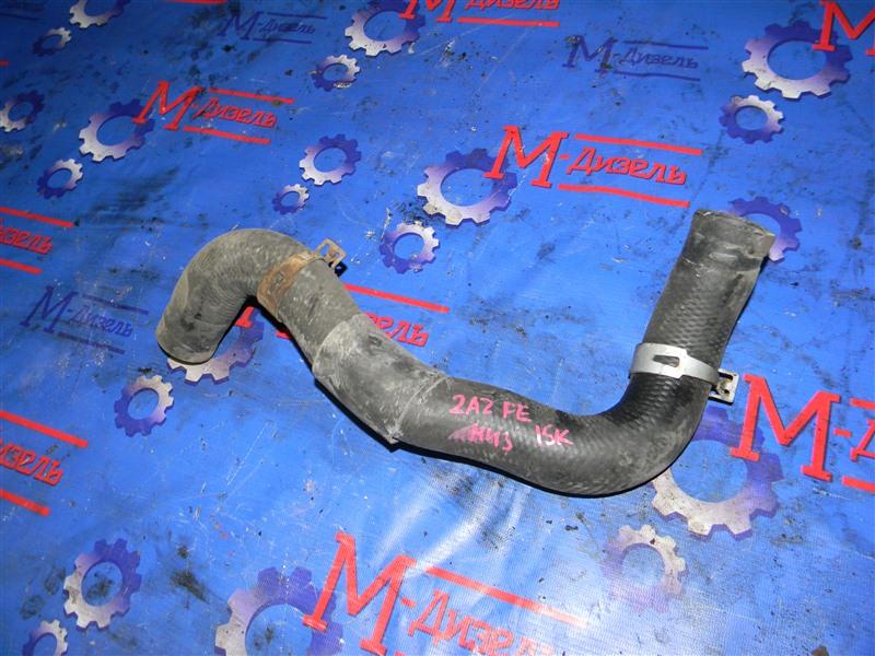 Патрубок радиатора Toyota Camry ACV40 2AZ-FE 2008 нижний