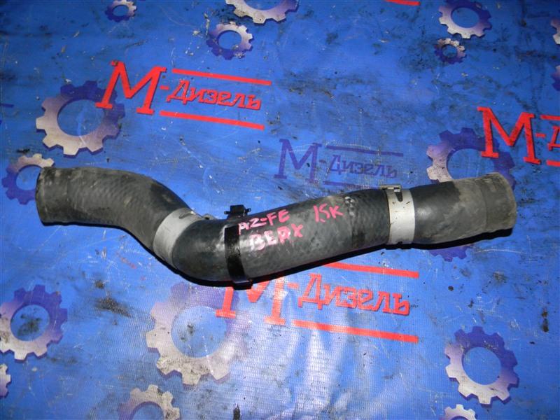 Патрубок радиатора Toyota Camry ACV40 2AZ-FE 2008 верхний