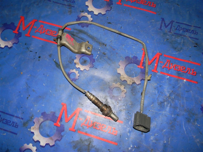 Лямбда-зонд Mazda Axela BL5FP ZY-VE 2009 нижний