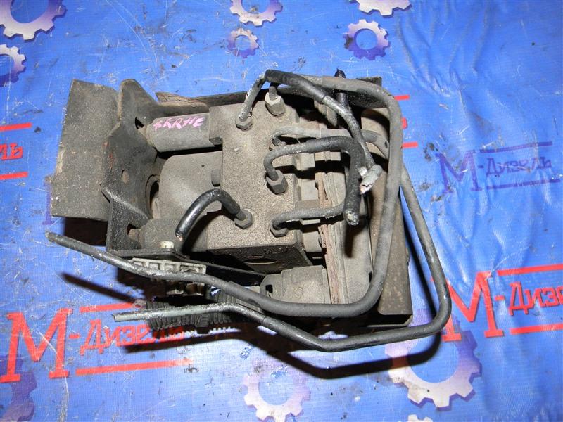 Блок abs Isuzu Elf NKR71E 4HG1 2001