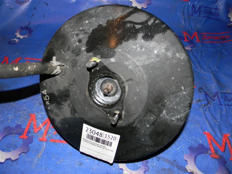 Вакуумный усилитель тормоза Toyota Townace Noah CR52 3CE 2000