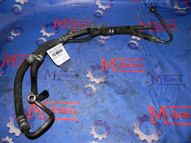 Шланг высокого давления Mazda Axela BL5FP ZY-VE 2009