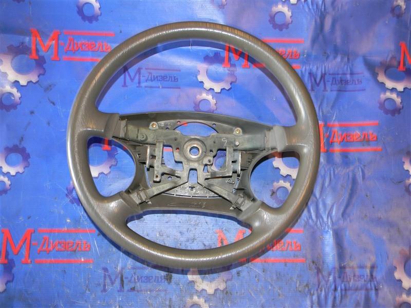 Руль Toyota Corolla Fielder NZE121 1NZ-FE 2002