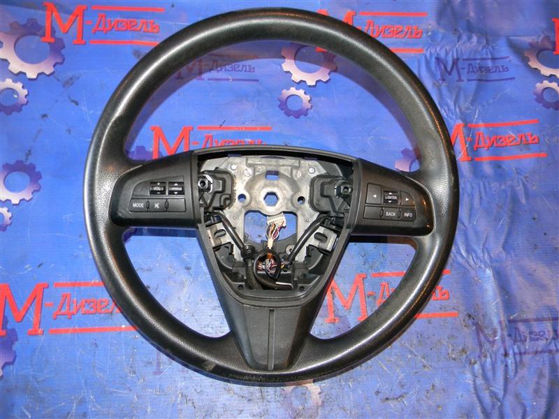 Руль Mazda Axela BL5FP ZY-VE 2009