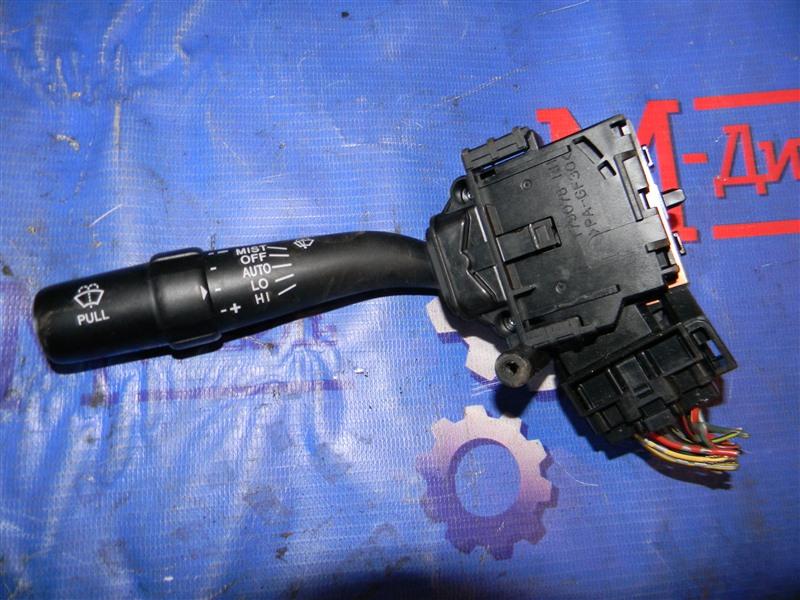 Переключатель стеклоочистителя Toyota Avensis AZT250 1AZ-FSE 2007