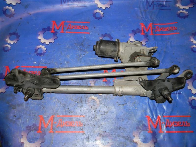 Привод дворников Mazda Axela BL5FP ZY-VE 2009