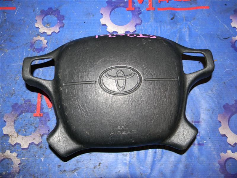 Аирбаг на руль Toyota Corona Exiv ST202 3S-FE 1998