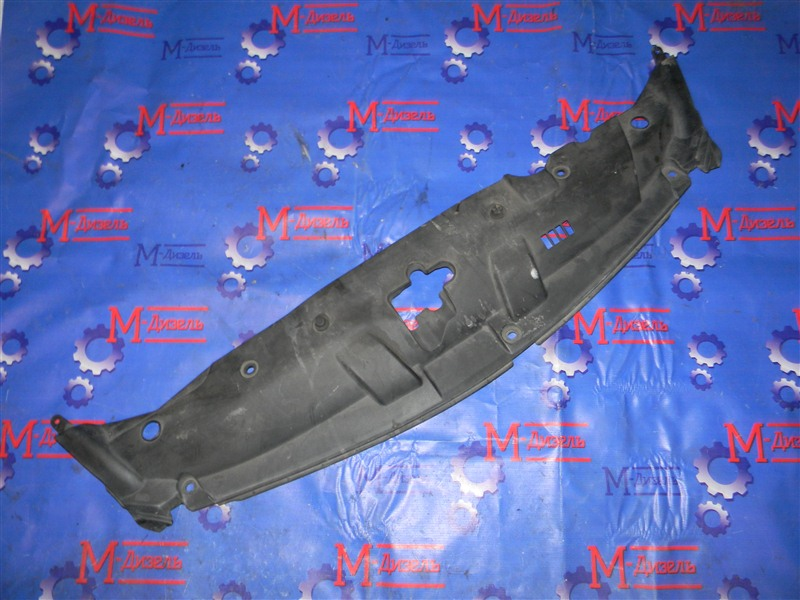 Накладка на решетку радиатора Honda Civic FD1 R18A 2006