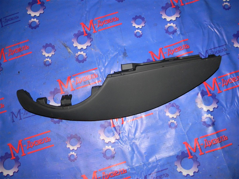 Торпеда Mazda Axela BL5FP ZY-VE 2009