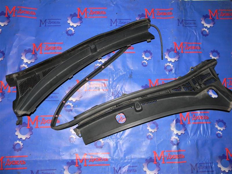 Решетка под лобовое стекло Mazda Axela BL5FP ZY-VE 2009