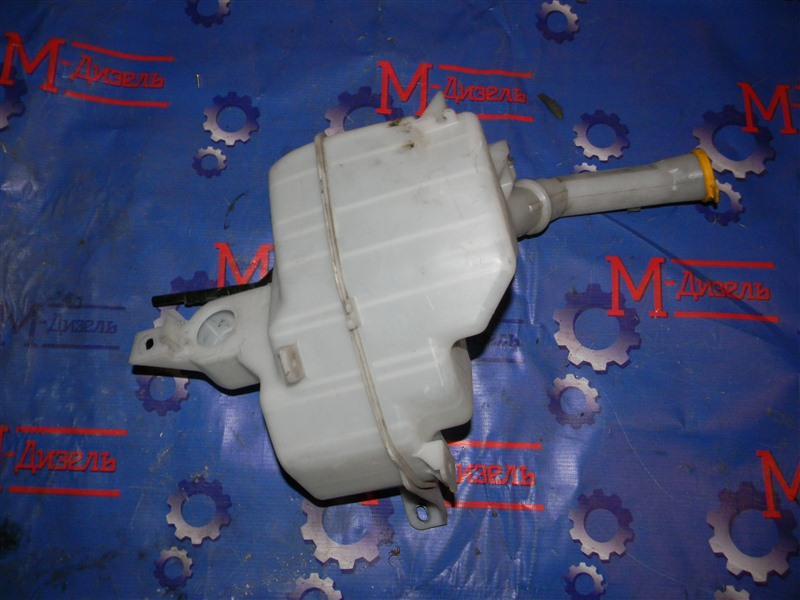 Бачок омывателя Mazda Axela BL5FP ZY-VE 2009