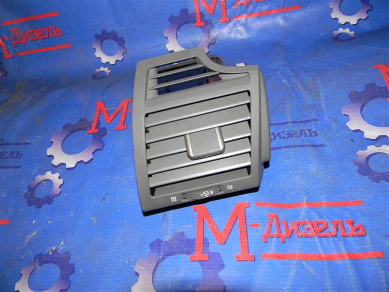 Дефлектор воздушный Toyota Camry ACV40 2AZ-FE 2008