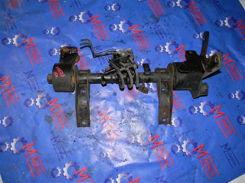 Подушка кабины Isuzu Elf NKR71E 4HG1 2001