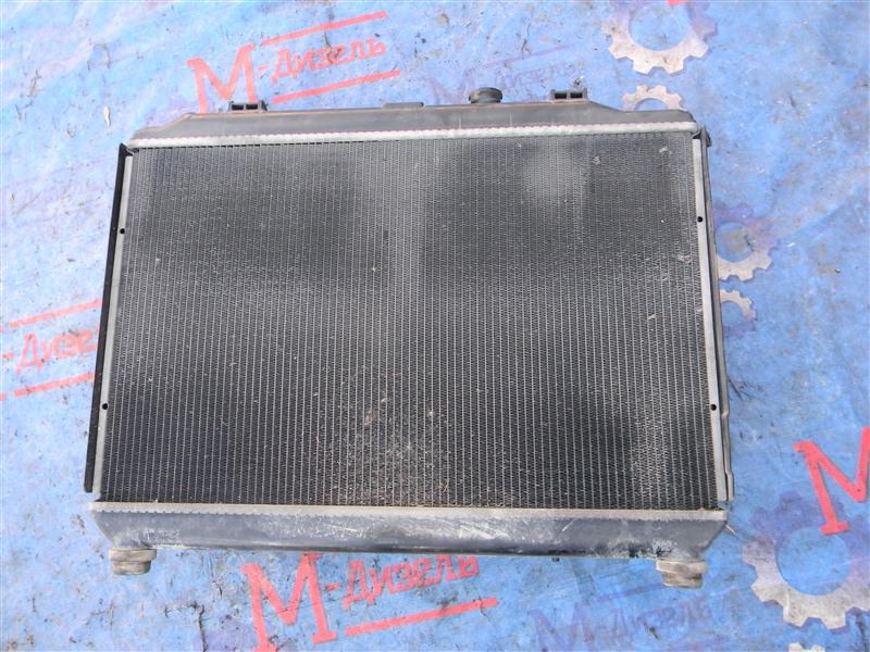 Радиатор двигателя Toyota Townace Noah CR52 3CE 2000
