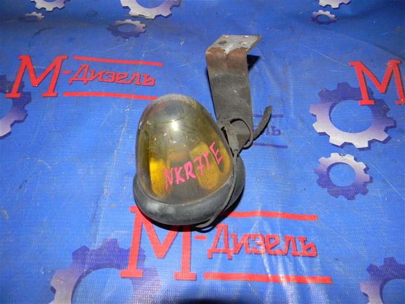 Габарит Isuzu Elf NKR71E 4HG1 2001