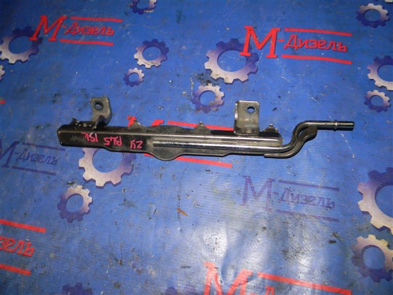 Топливная рейка Mazda Axela BL5FP ZY-VE 2009