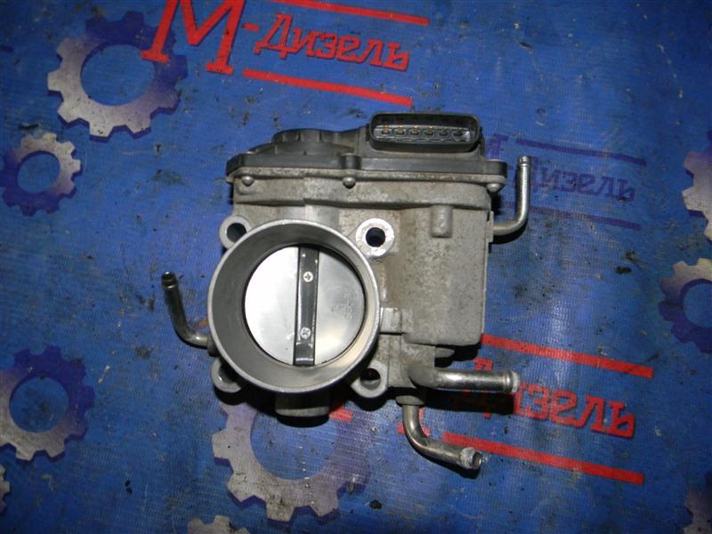 Заслонка дроссельная Toyota Camry ACV40 2AZ-FE 2008