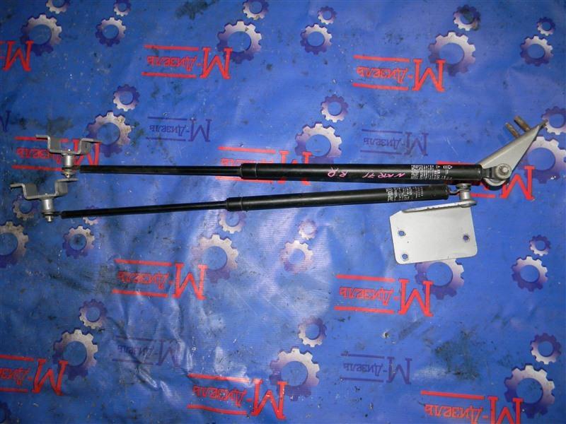 Амортизатор Isuzu Elf NKR71E 4HG1 2001