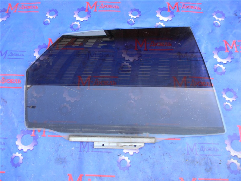 Стекло боковое Toyota Sprinter AE110 4A-FE 1998 заднее правое