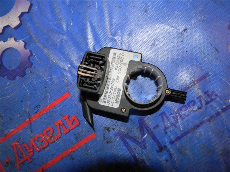 Датчик положения руля Toyota Avensis AZT250 1AZ-FSE 2008