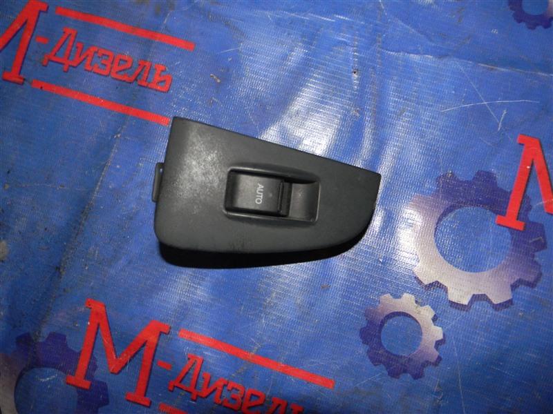 Кнопка стеклоподъемника Toyota Avensis AZT250 1AZ-FSE 2008 задняя левая