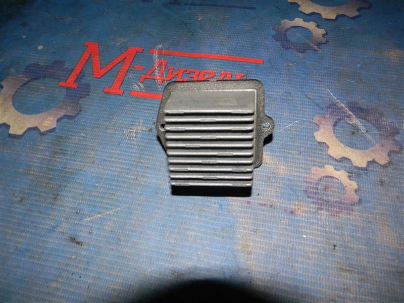 Реостат Mitsubishi
