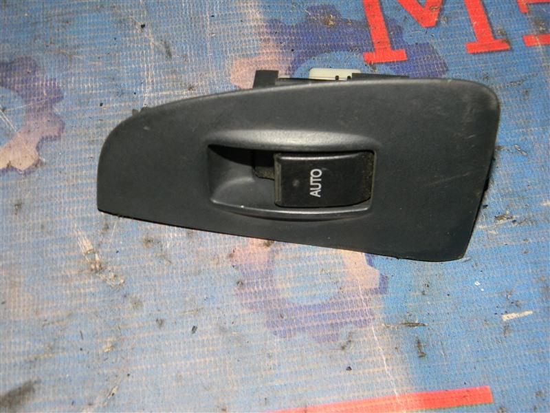 Кнопка стеклоподъемника Toyota Avensis AZT250 1AZ-FSE 2007 передняя левая