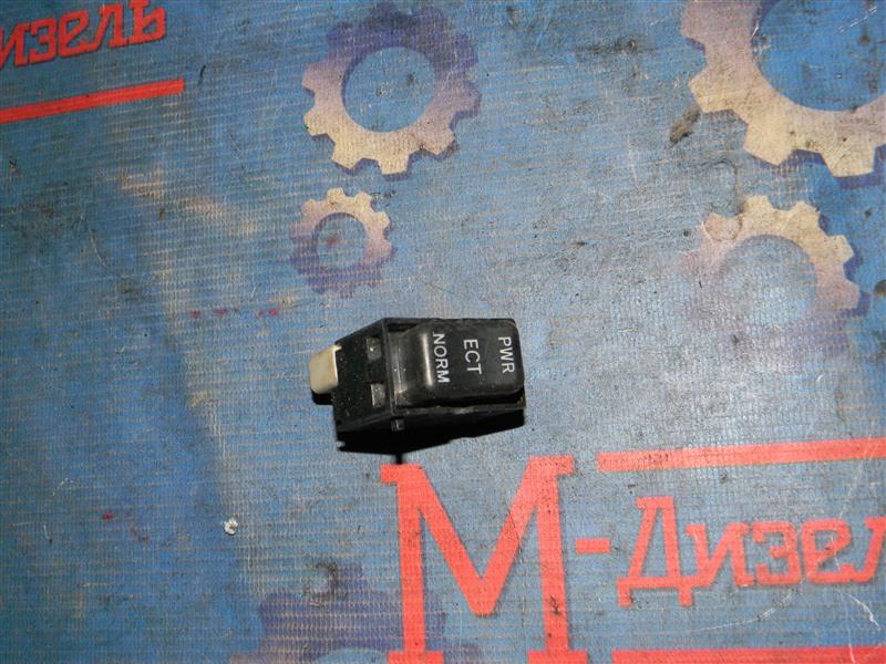 Кнопки в салон Toyota Mark Ii GX100 1G-FE 1998