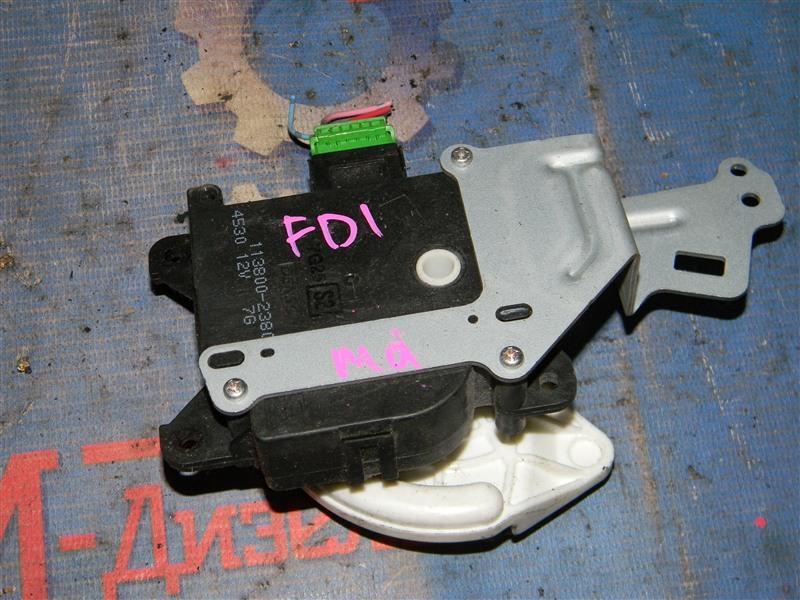 Привод заслонок отопителя Honda Civic FD1 R18A 2006