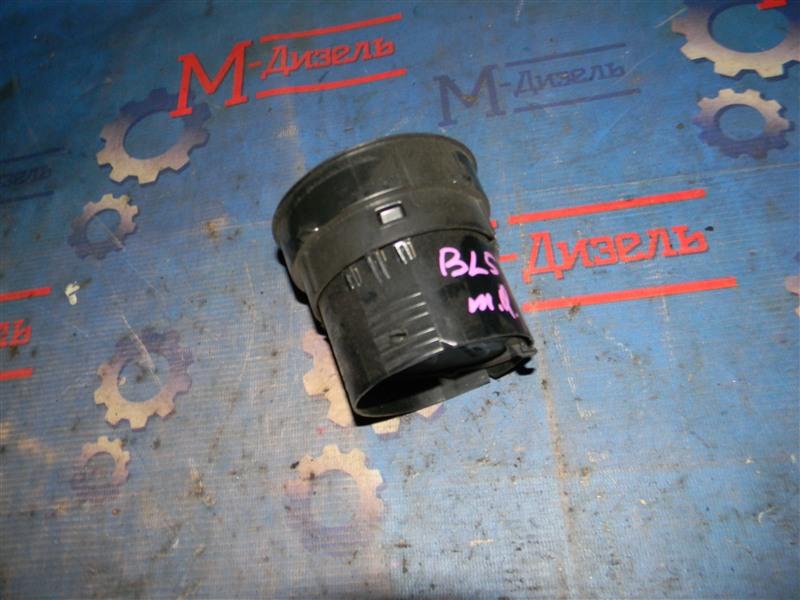 Дефлектор воздушный Mazda Axela BL5FP ZY-VE 2009