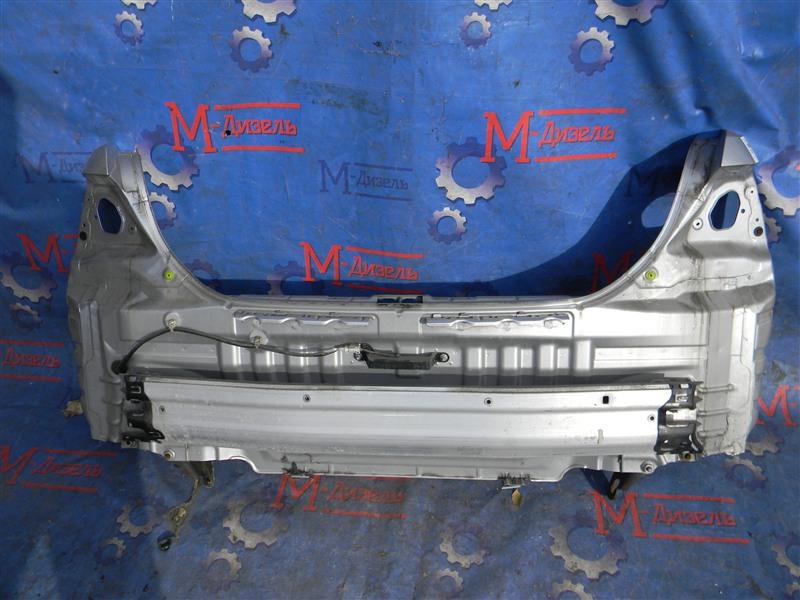 Задняя панель кузова Toyota Camry ACV40 2AZ-FE 2006 задняя