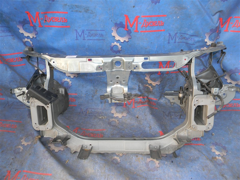 Рамка радиатора Mitsubishi Outlander Xl CW5W 4B12 2005