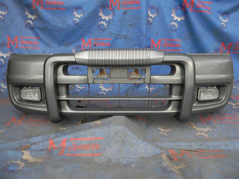Бампер Mazda Bongo Friendee SGL5 WL-T 1996 передний