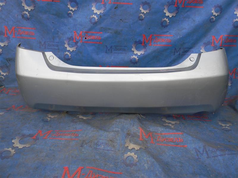Бампер Toyota Camry ACV40 2AZ-FE 2006 задний
