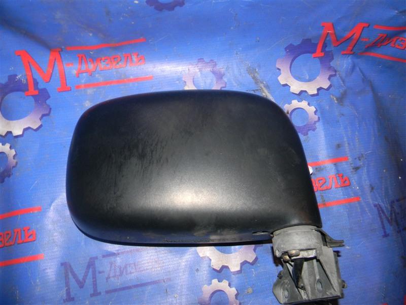 Зеркало боковое Mazda Bongo Friendee SGL5 WL-T 1996 переднее правое