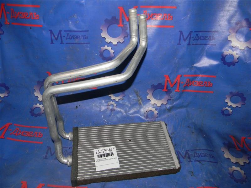Радиатор отопителя Mitsubishi Outlander Xl CW5W 4B12 2005