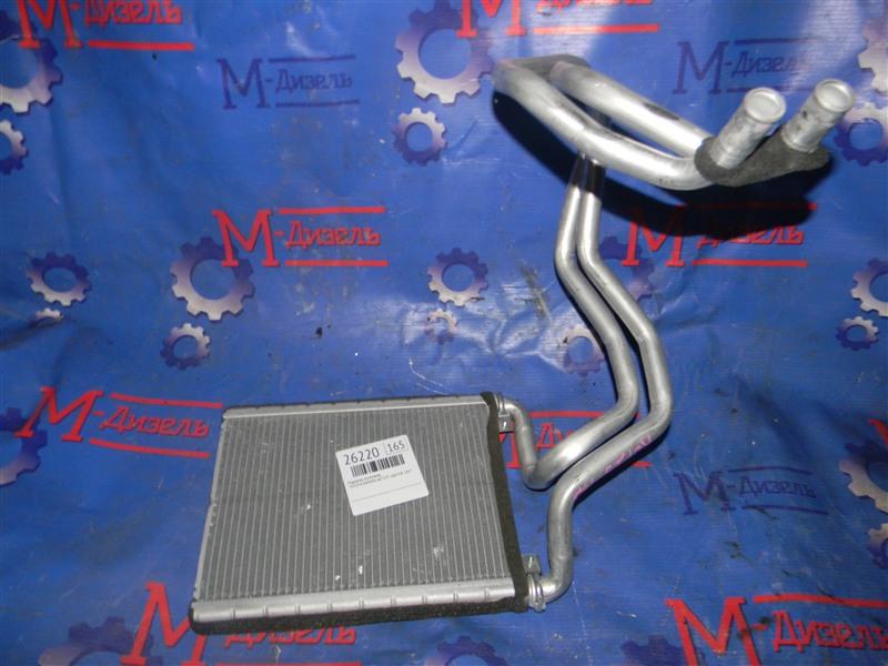 Радиатор отопителя Toyota Avensis AZT251 2AZ-FSE 2007