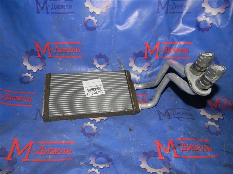 Радиатор отопителя Suzuki Grand Vitara TD54W J20A 2006