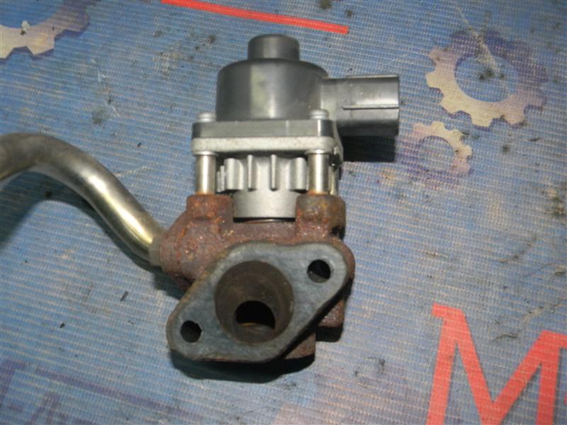 Клапан egr Suzuki Grand Vitara TD54W J20A 2006