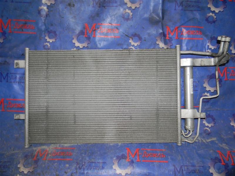 Радиатор кондиционера Mazda Axela BLEFW LF-VDS 2010