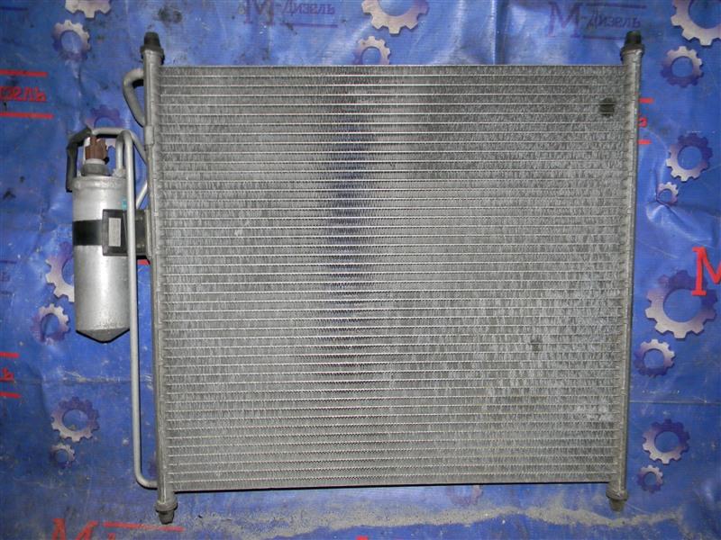Радиатор кондиционера Mazda Bongo Friendee SGL5 WL-T 1996