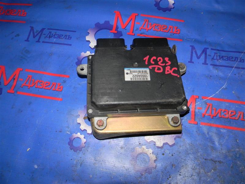 Блок управления двс Mitsubishi Outlander Xl CW5W 4B12 2005