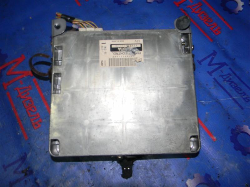 Блок управления двс Toyota Corolla NZE121 1NZ-FE 2000