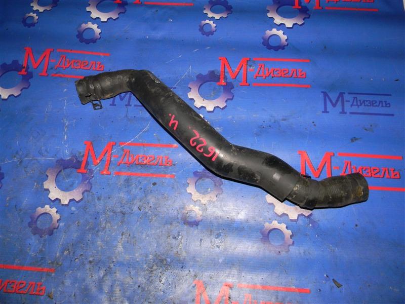 Патрубок радиатора Mazda Axela BLEFW LF-VDS 2010 верхний